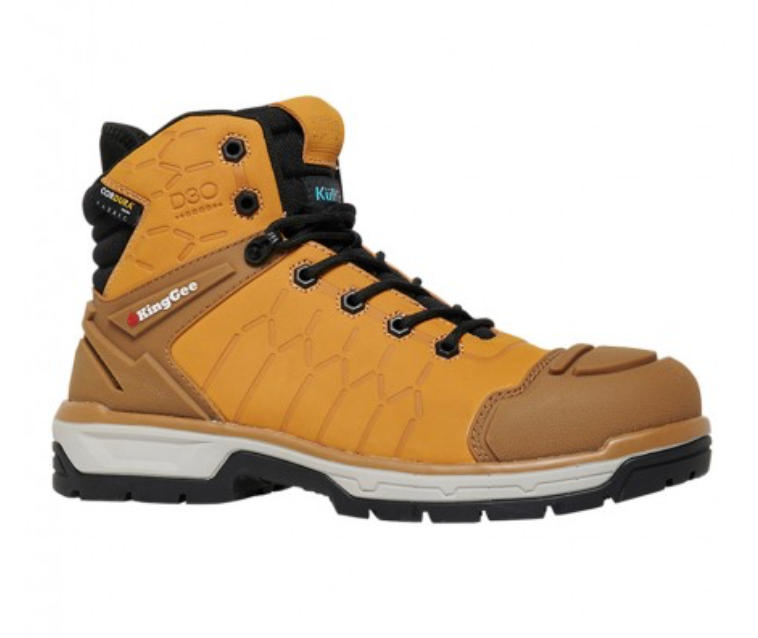King Gee Quantum Safety Boot (5709015416990)