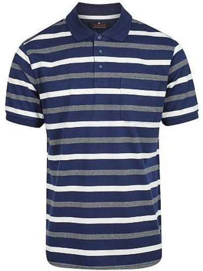 Trendz Cotton Polo Shirt (5049383583881)
