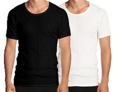 Holeproof Aircel SS TEE