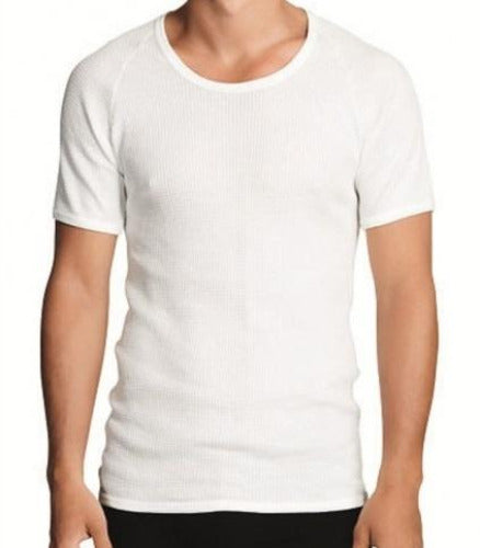 Holeproof Aircel SS TEE (4497788895369)