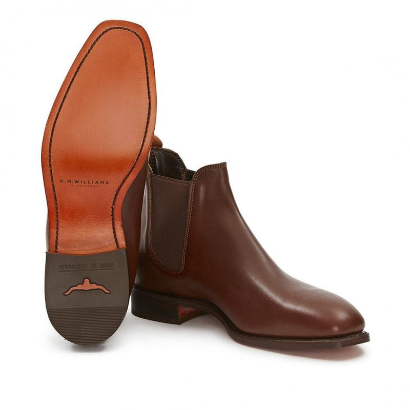 RM Williams Sydney Boot (4498372264073)