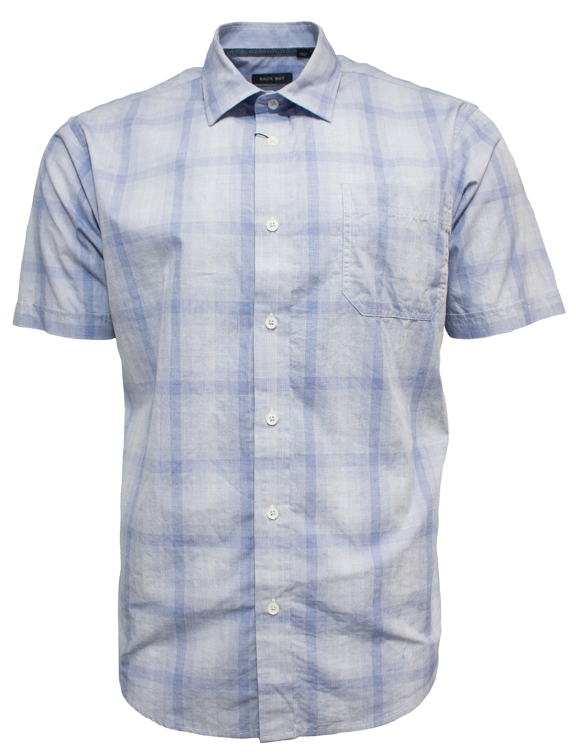 Back Bay Pure Cotton Shirt
