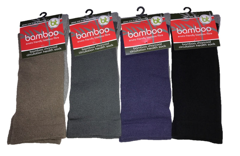 Bamboo Health Sock (4498245419145)