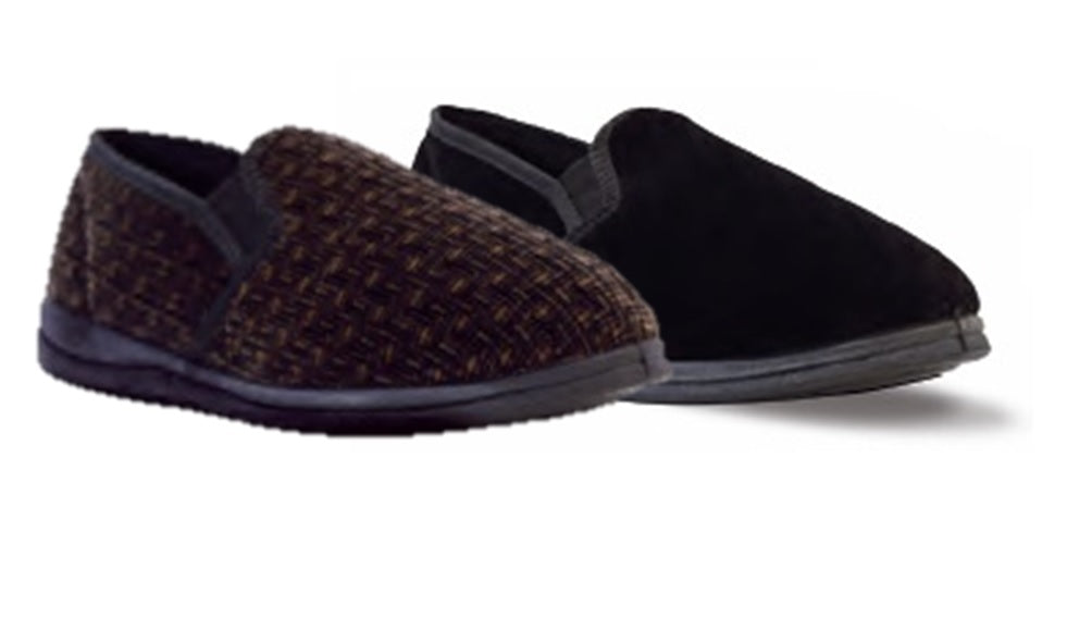 Twin Gusset Slipper (4497710579849)