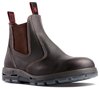 Redback Bobcat Safety Toe