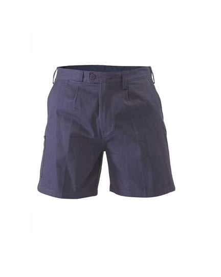 Bisley Drill Work Short