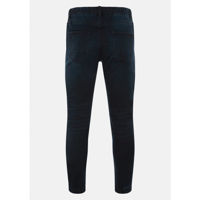 Connor Lynn Denim Jogger