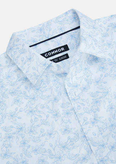 Connor Parson Stretch Shirt (4498925486217)