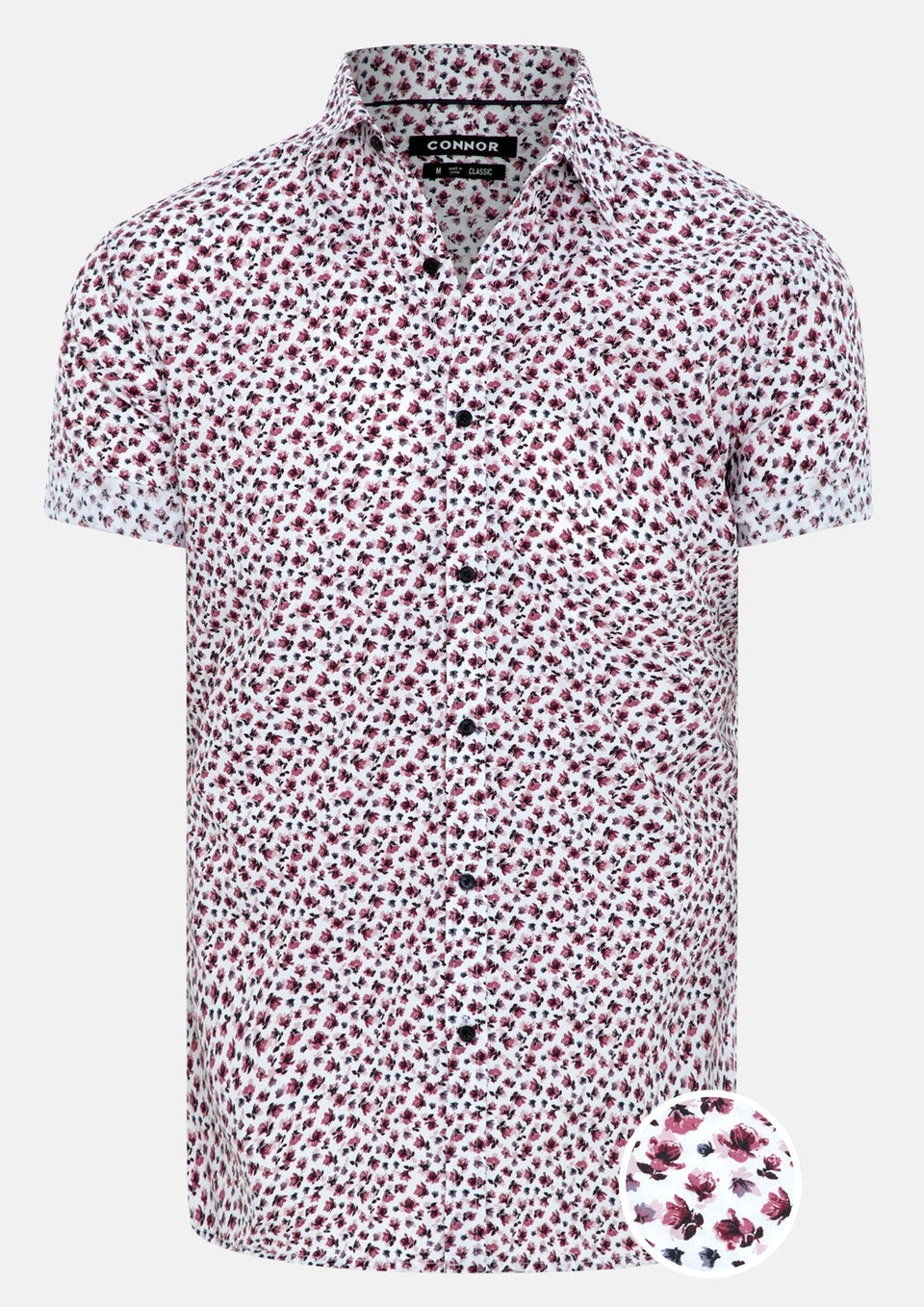 Connor Radley Shirt