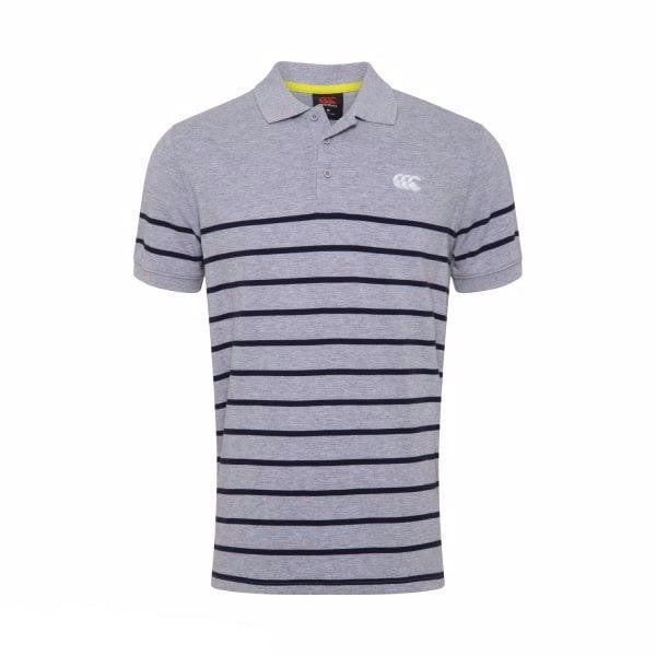 Canterbury Engineered Stripe Polo