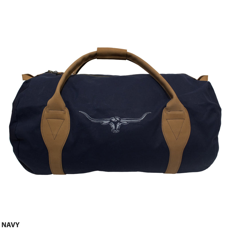 RM Williams Canvas Ute Bag (4497852858505)