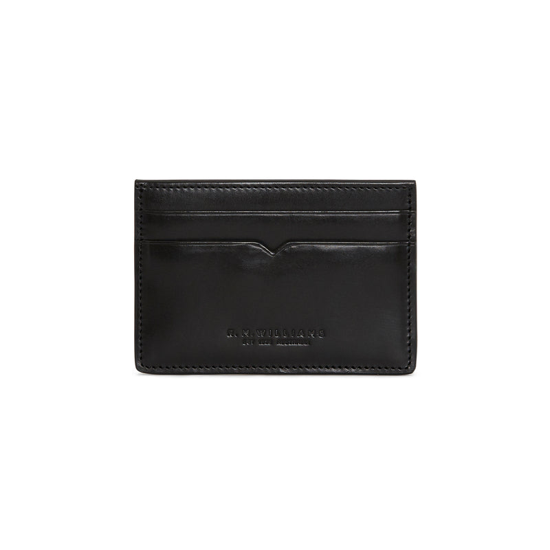 RM Williams City Credit Card Holder