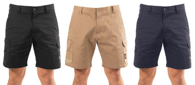 UNIT Demolition Stretch Cargo Short (4498892128393)
