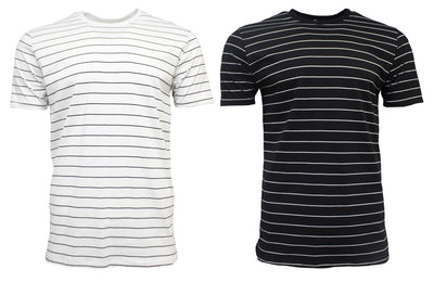Industrie The Basic Stripe Tee (4498868469897)
