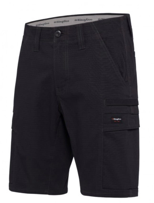 King Gee Workcool Pro Short