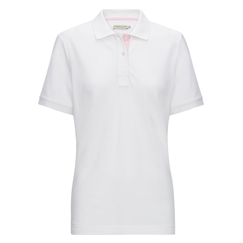 RM Williams Classic Fit Polo (4498565955721)