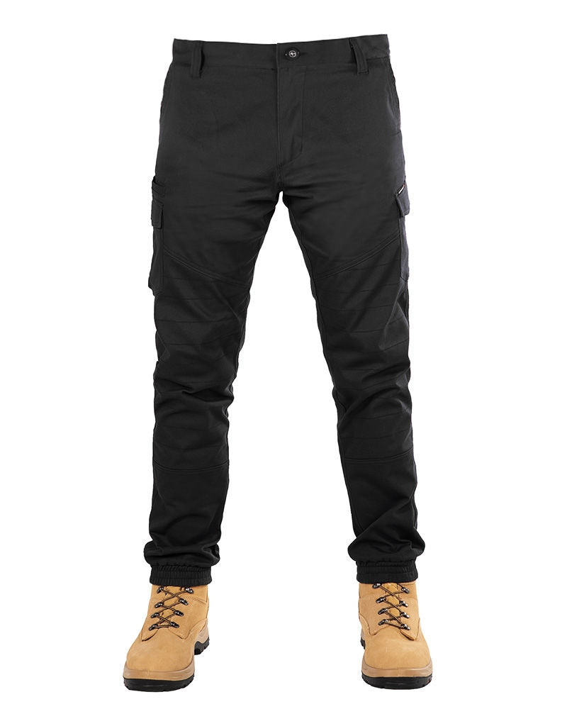 UNIT Surge Stretch Cuffed Pant