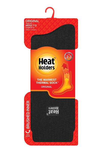 Original Thermal Heat Holders Sock (4498269798537)