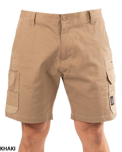 UNIT Demolition Stretch Cargo Short