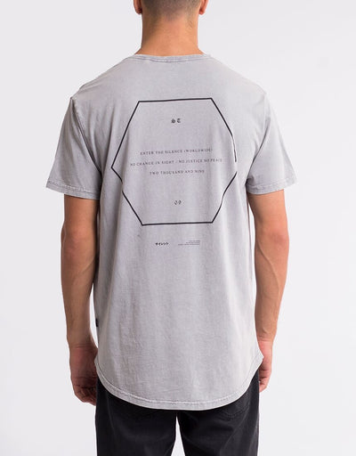 Silent Theory What The Hex Tee (4498856542345)