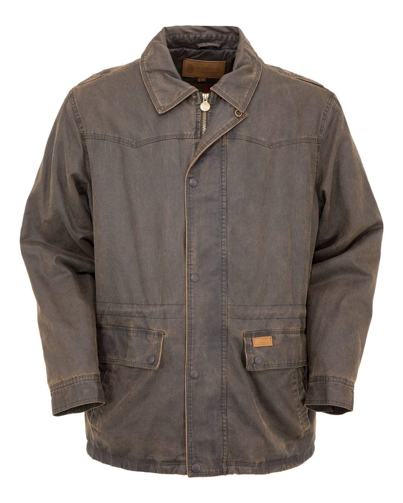 Outback Ranchers Jacket