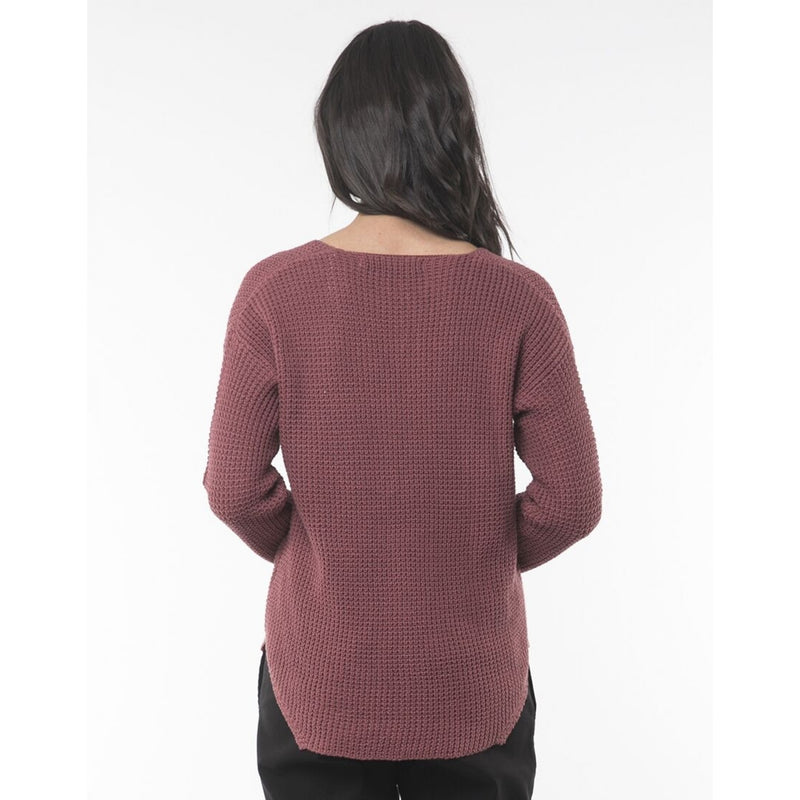 Foxwood Lilly Vee Knit