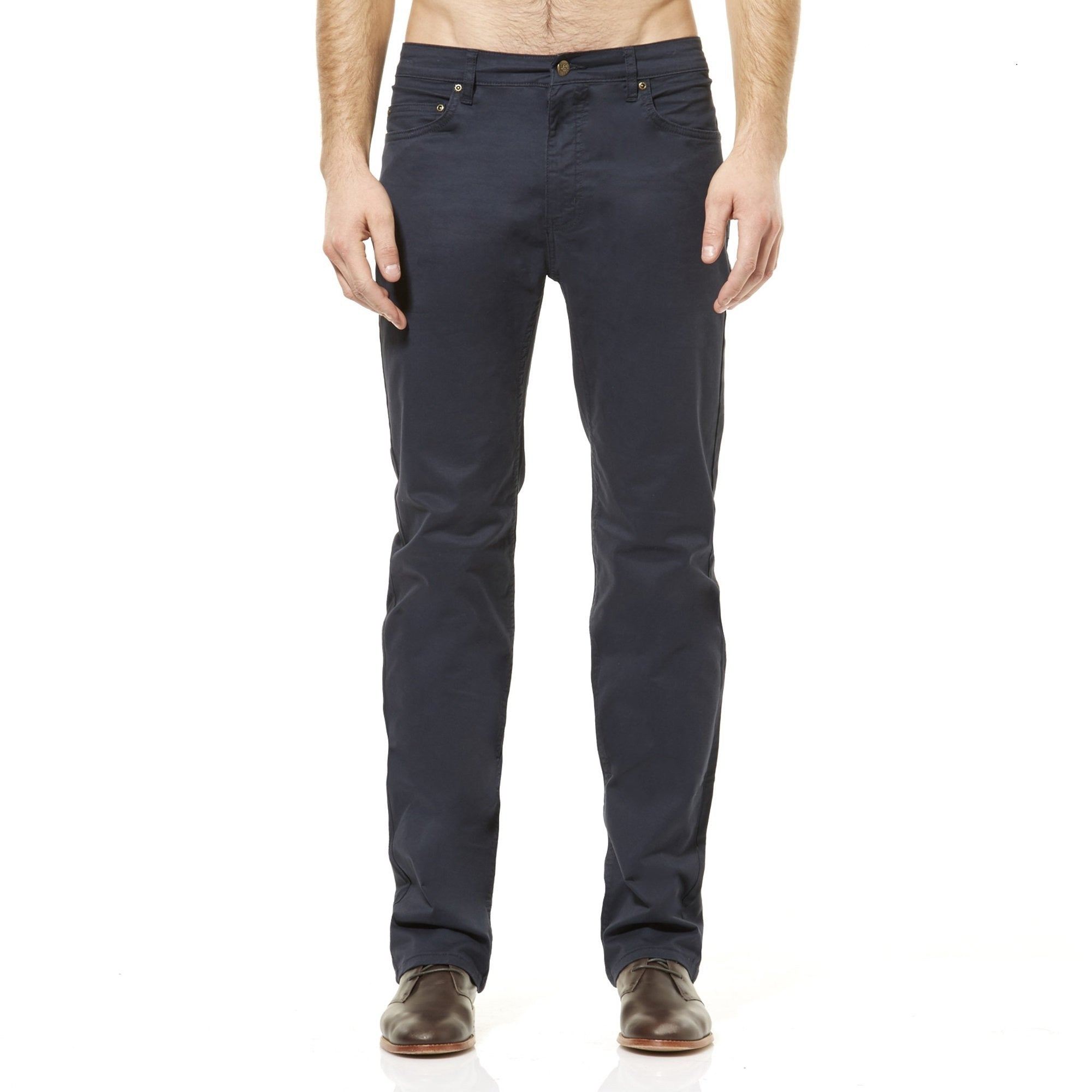 Riders Straight Pant Stretch (4498179293321)