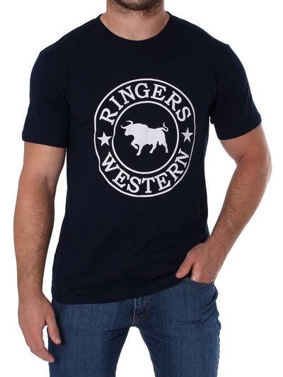Ringers Western Blueys Classic T-Shirt