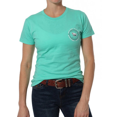 Ringers Western Derby Classic T-Shirt