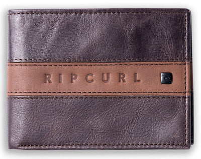 Rip Curl Word Boss RFID All Day Wallet