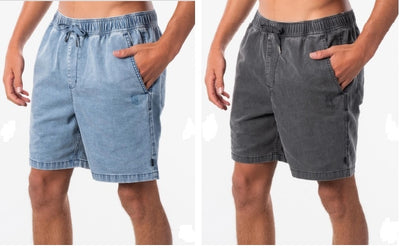 Rip Curl ORB Denim Walkshort (4498837602441)