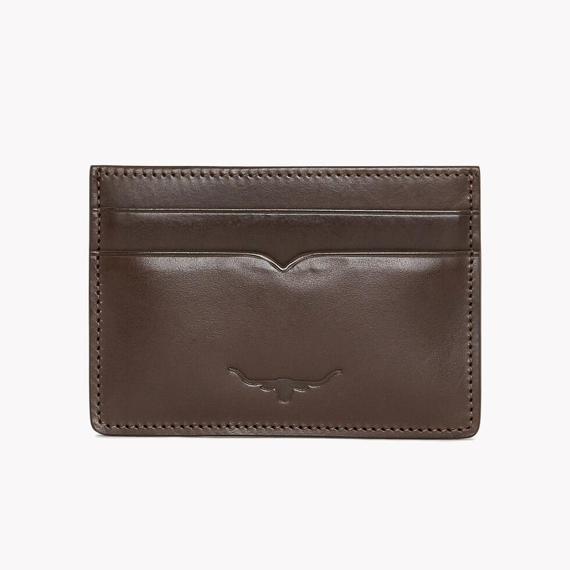 RM Williams City Credit Card Holder (5529689915550)