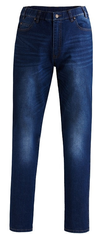 Ritemate Distress Denim Jean (4498460147849)