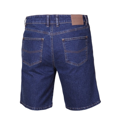 Ritemate Cotton Stretch Denim Short (4498750210185)