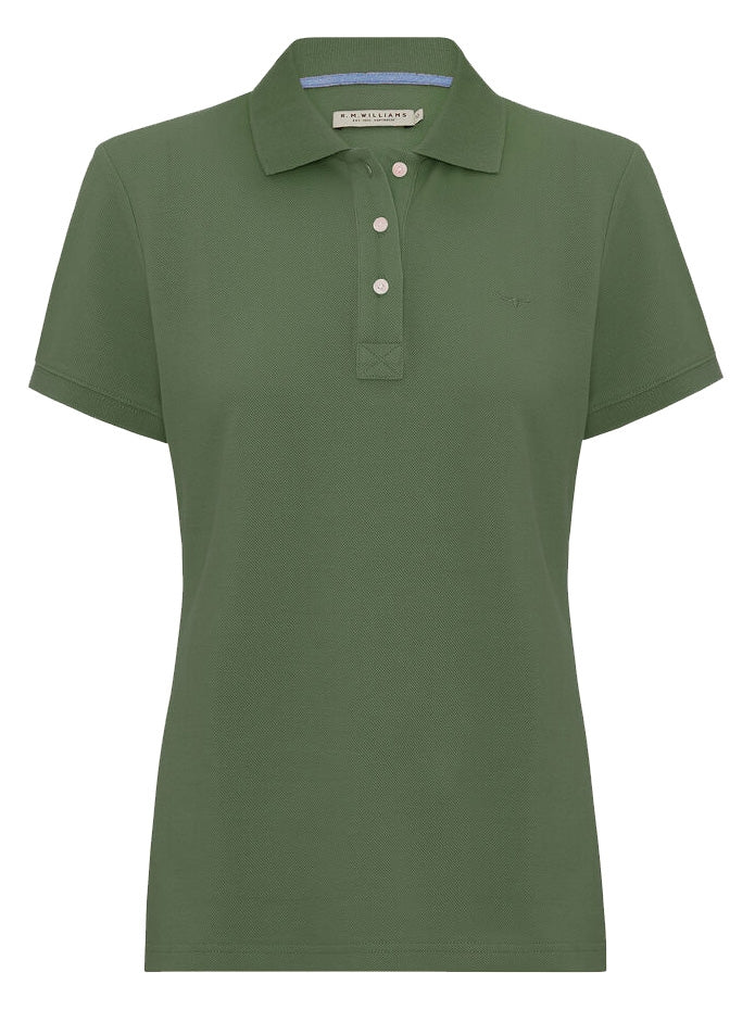 RM Williams Rosedale Polo (4498695848073)