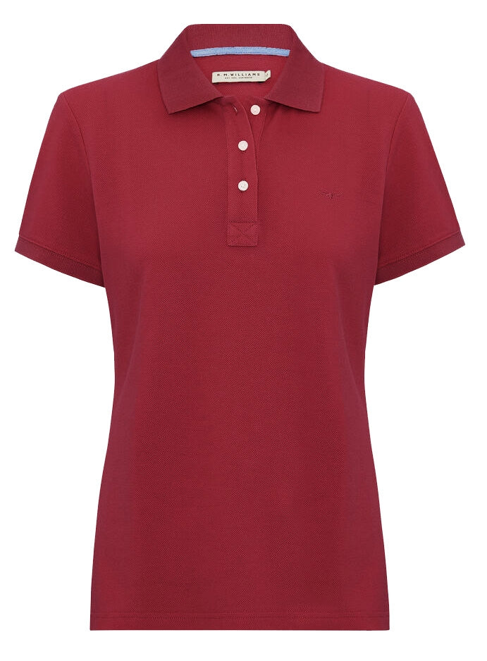 RM Williams Rosedale Polo