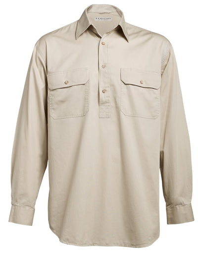RM Williams Angus Shirt