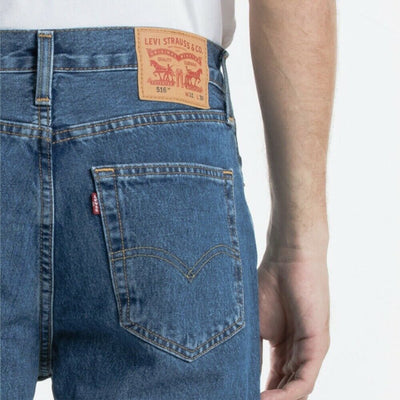 Levis 516 Slim Fit Straight Jean (4771139551369)