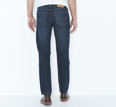 Levis 516 Slim Fit Straight Jean (4771143286921)