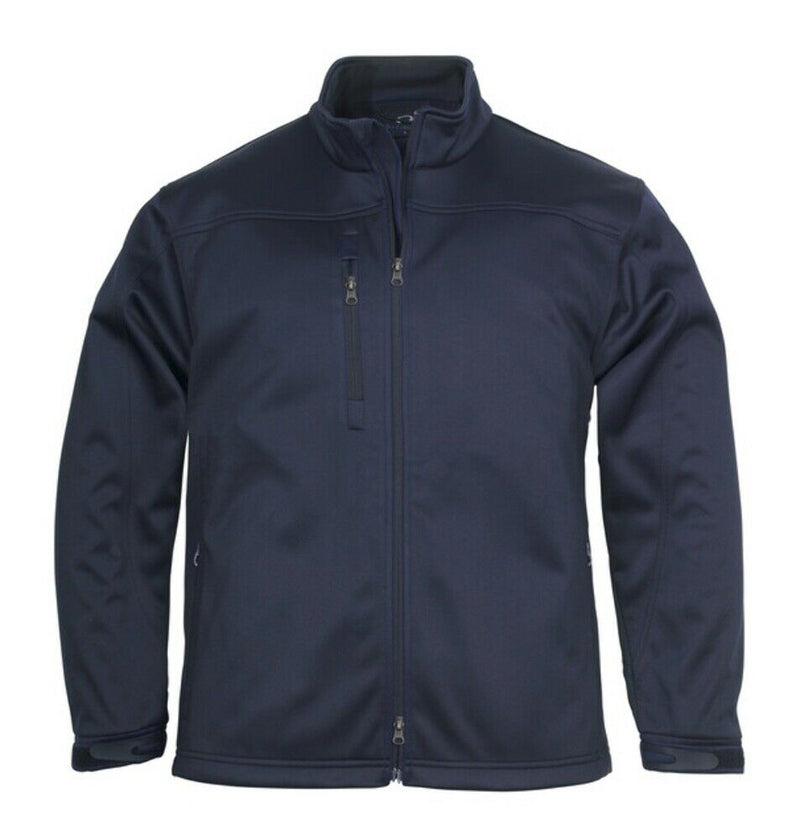 Fashion Biz Plain Softshell Jacket