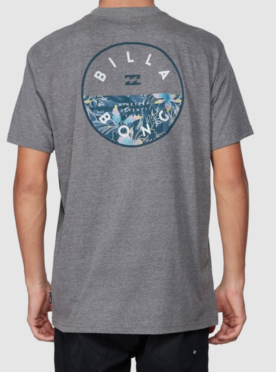 Billabong Rotor Tee (5016542511241)