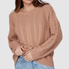Billabong That Cable Crew Sweater (4619350704265)
