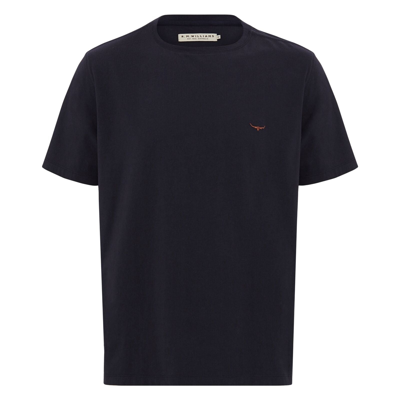 RM Williams Parson T-Shirt