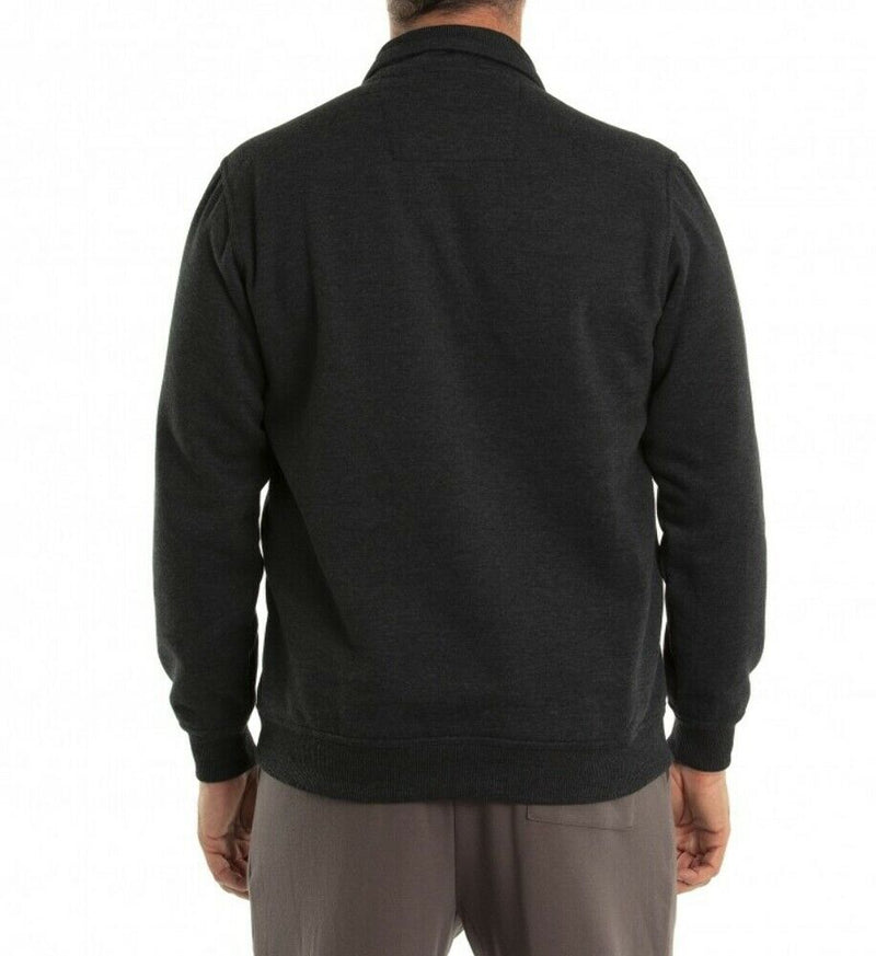 Breakaway Dex Snowy Mt Fleece Half Zip (4620070977673)