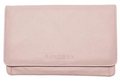 Rip Curl Plains RFID Folded Leather Wallet