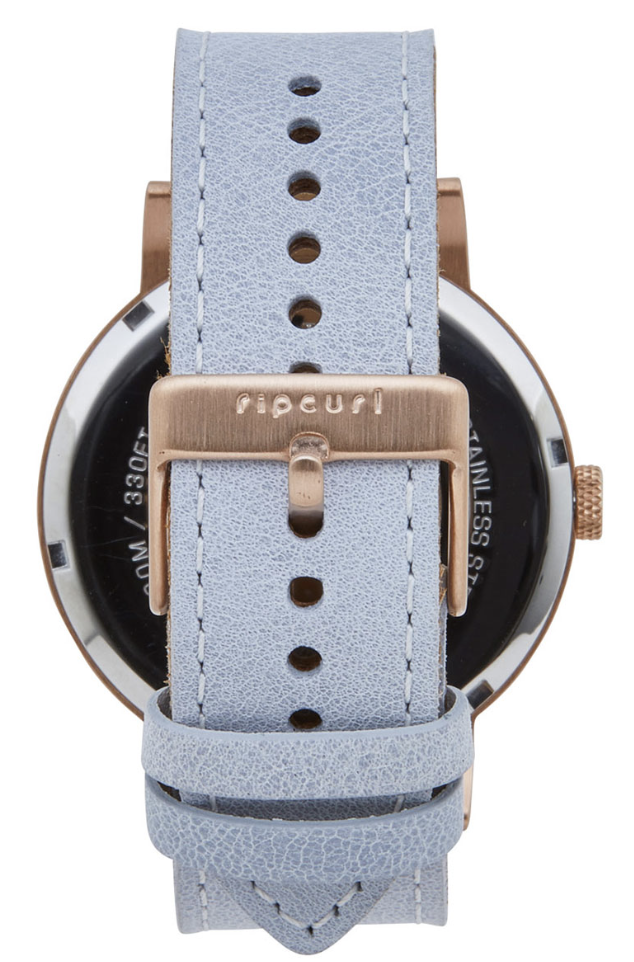 Rip Curl Circa Rose Gold Leather