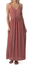 Rip Curl Nelly Maxi Dress (4498755387529)