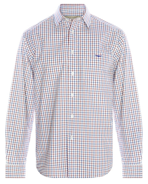 RM Williams Collins Shirt (4498974507145)