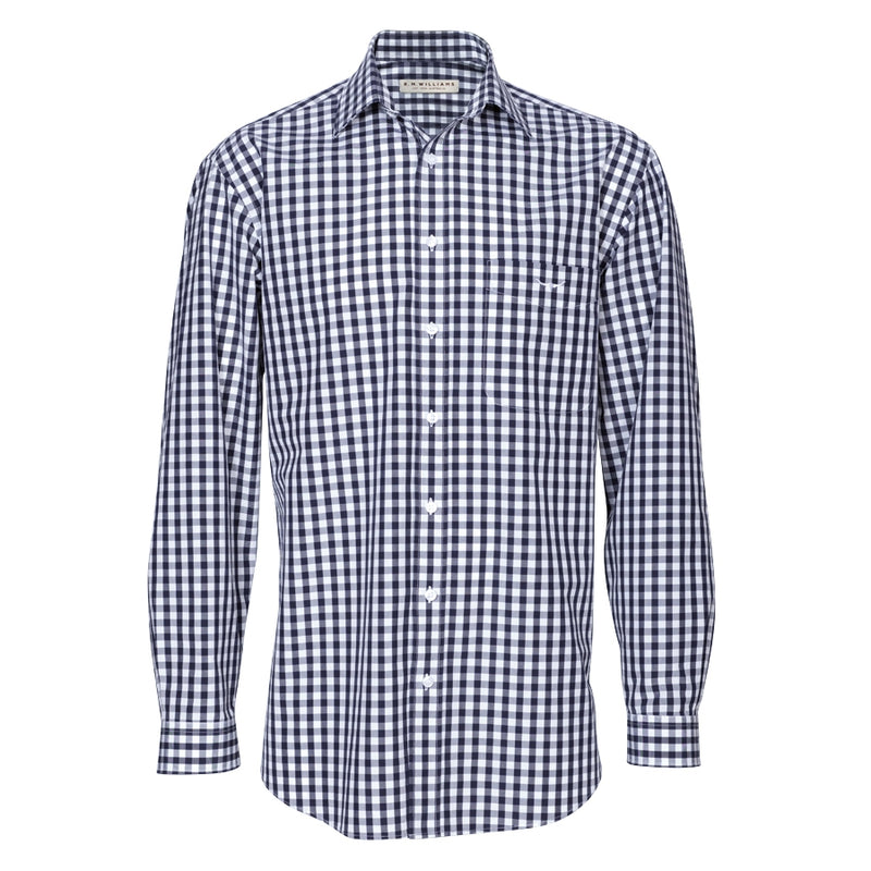 RM Williams Collins Shirt (4498241224841)