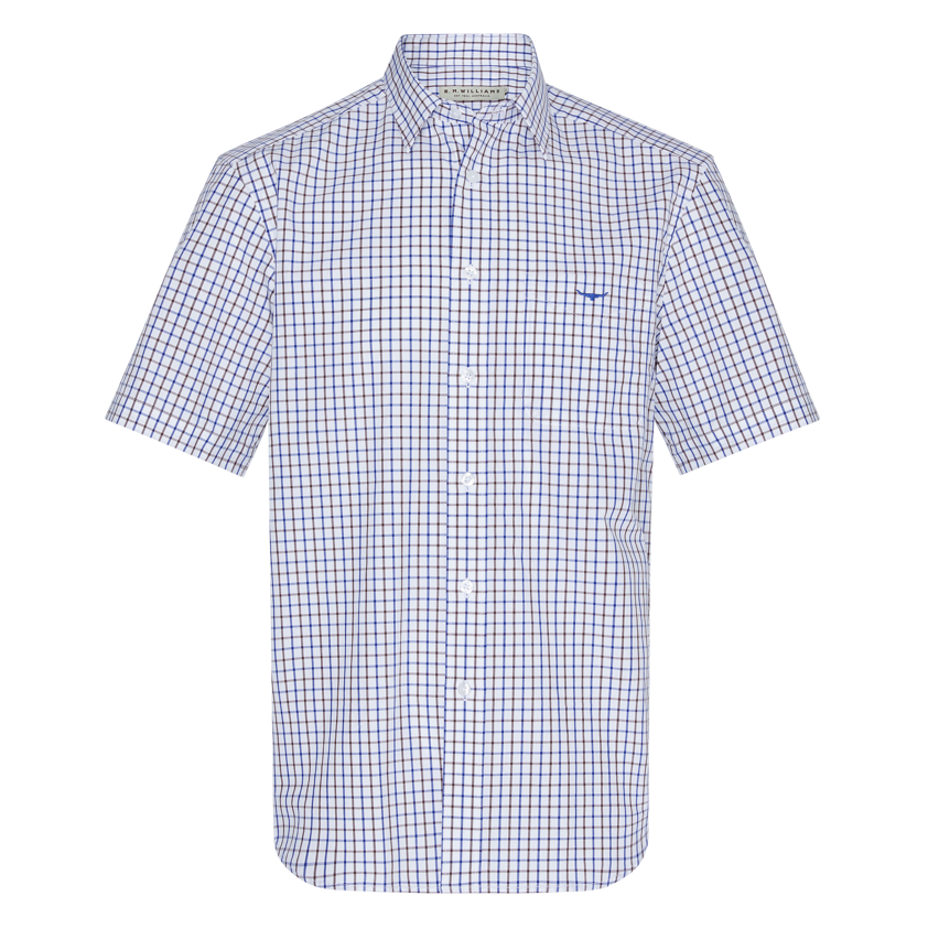 RM Williams Hervey Shirt
